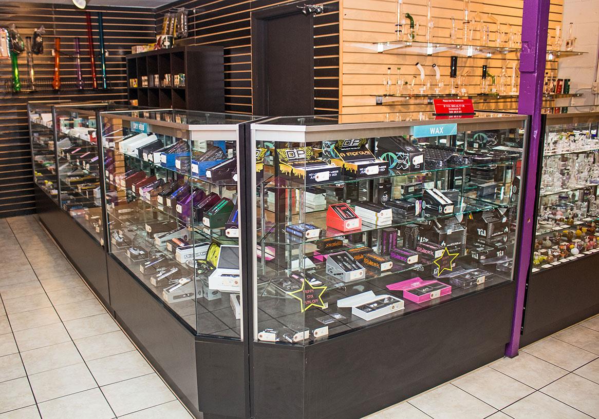 Eros1207 Smoke Shop