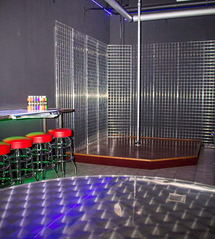 Eros1207 VIP Area