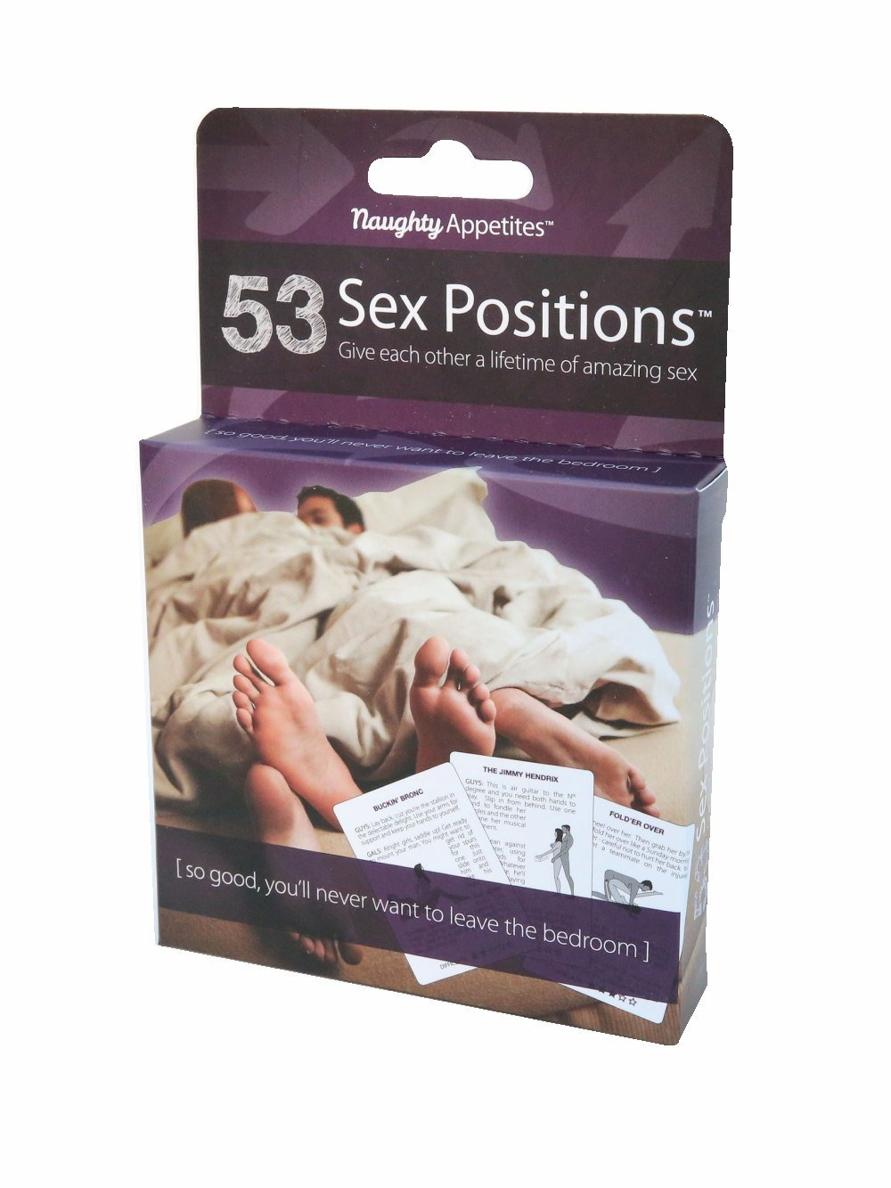 Eros sex position