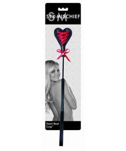 Sex Mischief Heart Crop