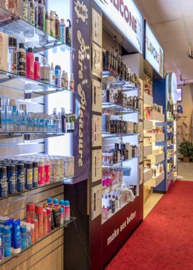 Eros 1207 store