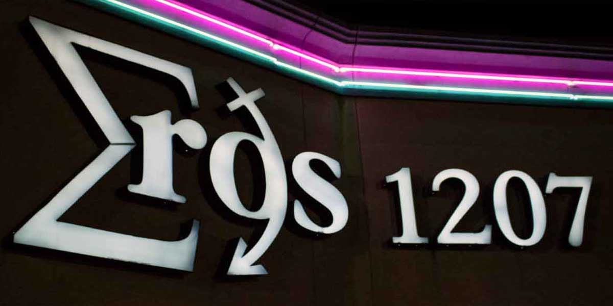 Eros 1207 Adult Novelty Store